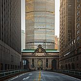 Grand Central Terminal, Manhattan, New York