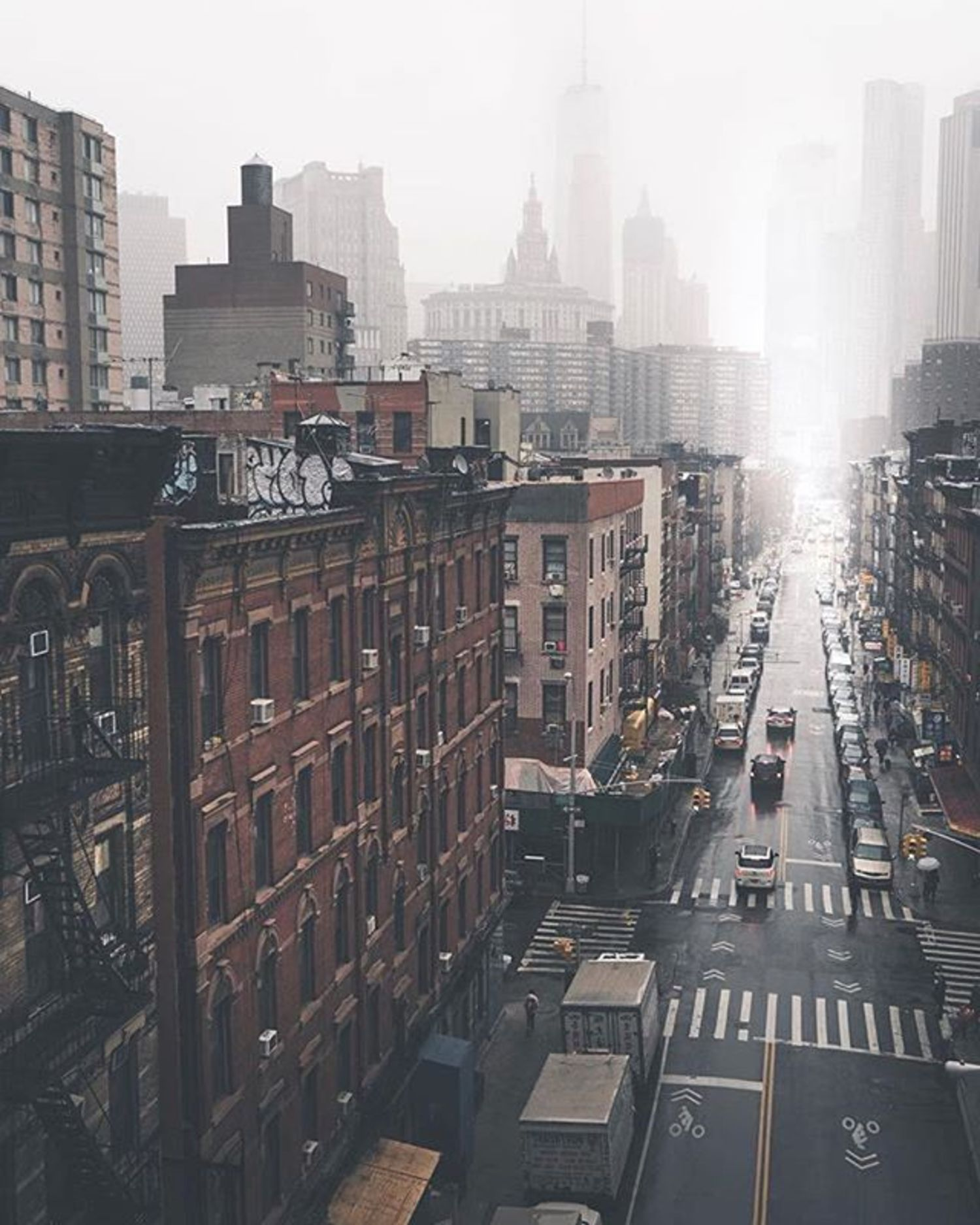 Photo via @arin.nyc #viewingnyc