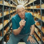 Sir David Attenborough on Museum Collections - 360