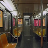 OUTFRONT selected as the MTA's partner for the digital transformation of the NY transit experience.