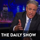 The Daily Show - Jon Stewart Announces His Final Episode