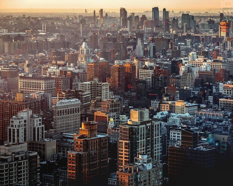 New York, New York. Photo via @beholdingeye #viewingnyc #newyorkcity #newyork #nyc