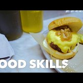 NYC's Best Burger, Explained | Food Skills