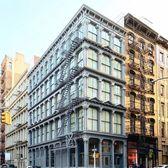 SoHo, Manhattan. Photo via @madufault #viewingnyc #nyc #newyork #newyorkcity
