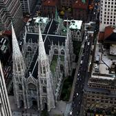 St. Patrick's Cathedral, Midtown, Manhattan