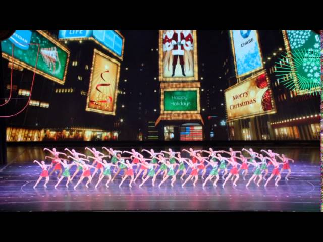 Radio City Christmas Spectacular Tickets.Deals See The Rockettes And Radio City Music Hall Christmas