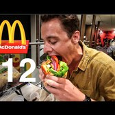 The $12 McDonald's Burger