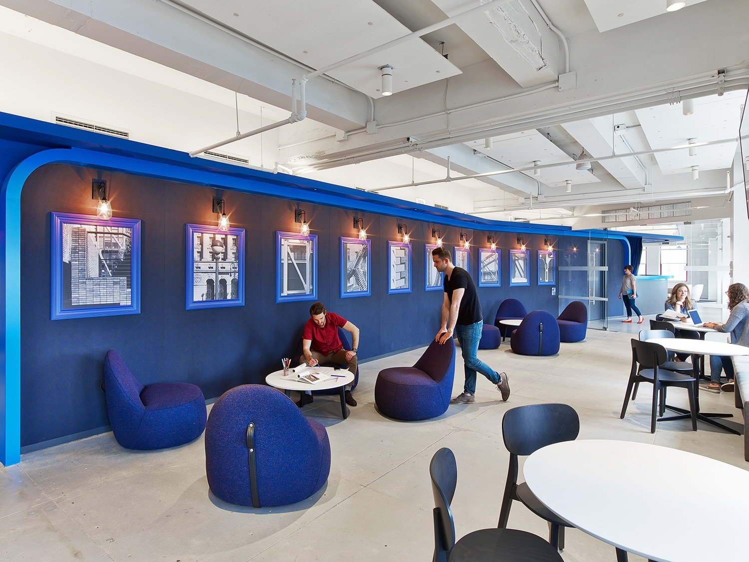 LinkedIn's Collaborative Workspaces