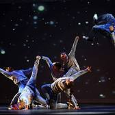 Hip Hop Nutcracker at  the Fox Theatre