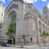Tourist in Your Own Town #50 - Temple Emanu-El