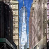 One World Trade Center, Manhattan