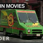 How TV Shows and Movies Get All Their Cars