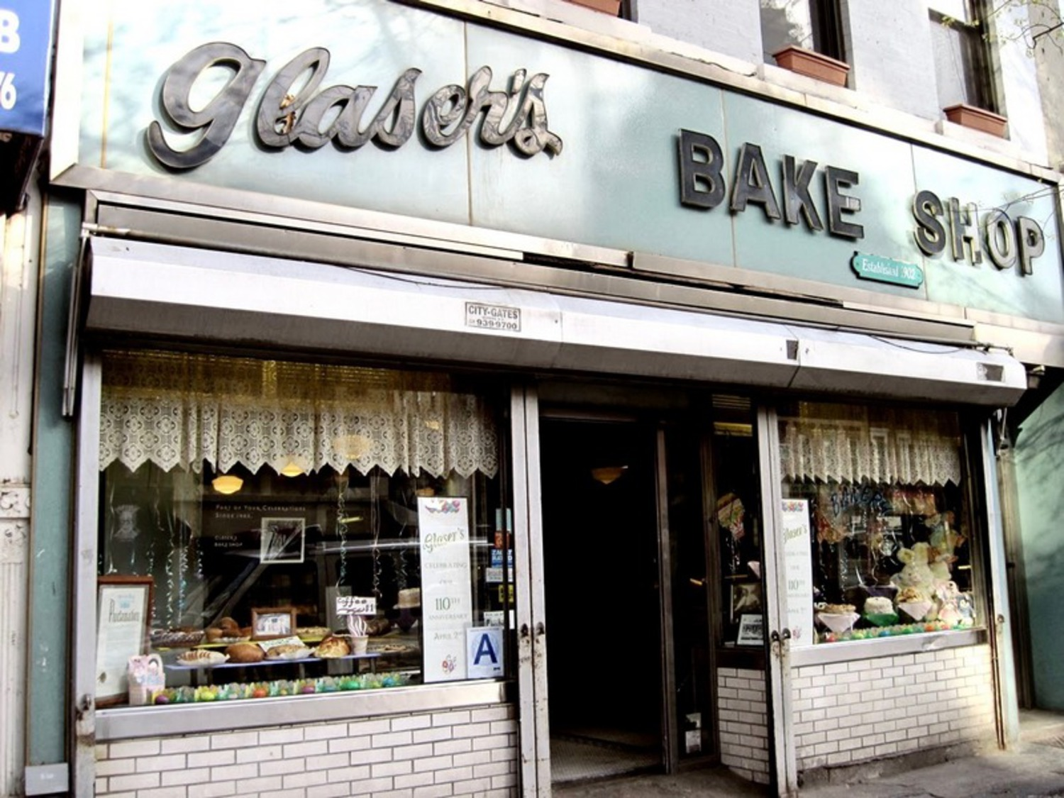 Glaser's Bake Shop