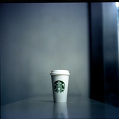 Starbucks Minimalism | <b>| New York City |</b>