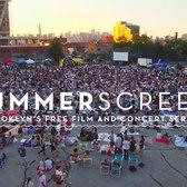 SummerScreen 2015 - 10 Year Anniversary