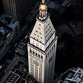 Met Life Tower, Flatiron District, Manhattan