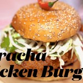 This Sriracha Spiced Fried Chicken Sandwich is One of NYC's Best Brunch Dishes