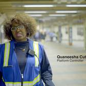 Platform Workers are Making the MTA More Effective | BK Round Up