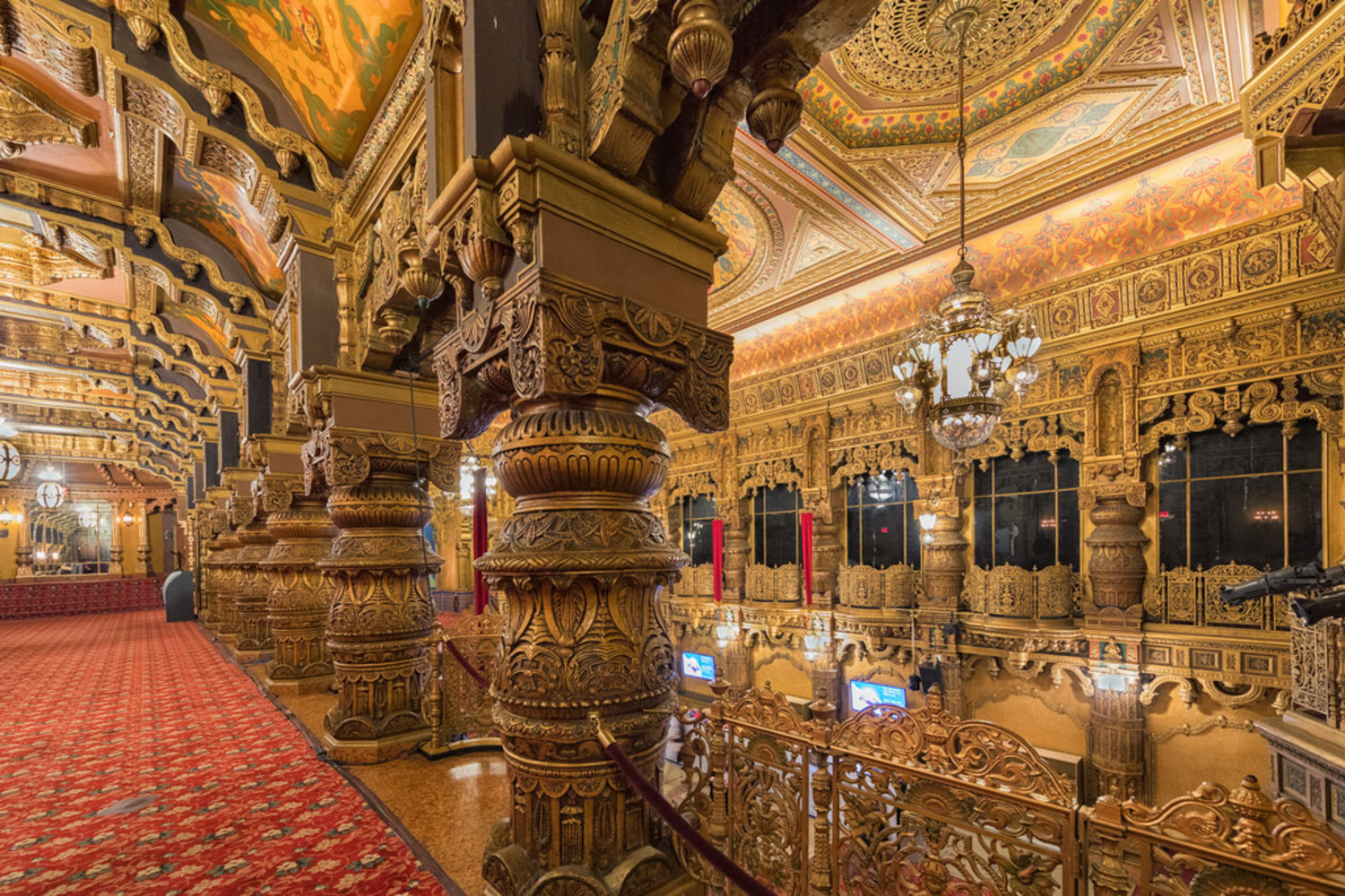 United Palace Theater, New York