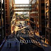 Dumbo, Brooklyn. Photo via @qwqw7575 #viewingnyc #newyork #newyorkcity #nyc
