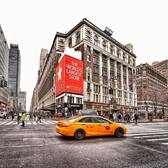 34th Street, Herald Square, New York, New York