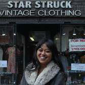 Disappearing NYC: Star Struck Vintage