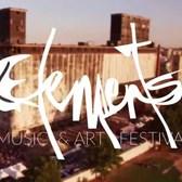 ELEMENTS Music & Art Festival 2015 Recap