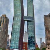 American Copper Buildings, Midtown East, Manhattan