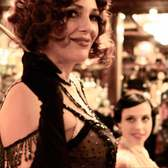 Inside the Speakeasy Dollhouse