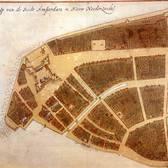 Afbeeldinge van de Stadt Amsterdam in Nieuw Neederlandt.