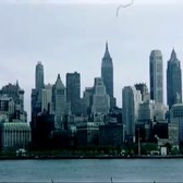 New York City in the 1950s - HD Home Movies