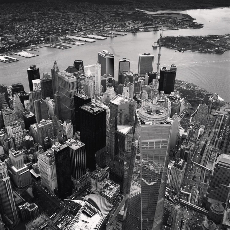 NYC | @nyonair