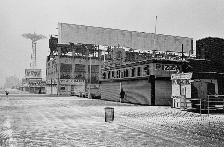 Coney Island, 1975