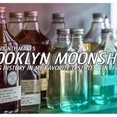 Making Brooklyn Moonshine - Kings County Distillery - The oldest in NYC.