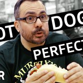The Only Way to Eat a New York Hot Dog - The Meat Show