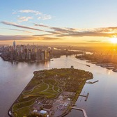 Governors Island, Manhattan