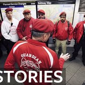 Curtis Silwa of the Guardian Angels on the Origins of the Group's Public Safety Work | BK Stories