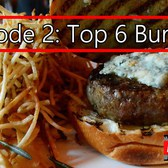 Devour NYC - Episode 2: Top 6 Burgers