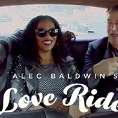Alec Baldwin's Love Ride: Courtney & Sean