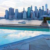 New York, New York. Photo via @camilleschaer #viewingnyc #newyorkcity #newyork