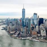 Manhattan, New York, New York