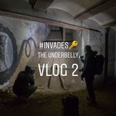 The Underbelly Project, an exhibition of street art in an abandoned New York subway station. Short film shot by Victor G Thomas Featuring @Tarela @QuanAtl