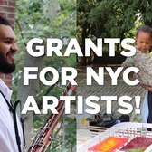 The City Artist Corps Brings Back NYC!