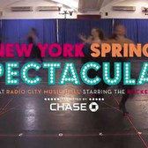 New York Spring Spectacular - the latest on our new show!