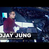 DJay Jung | Brooklyn Nets | Scratch DJ Academy