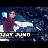 DJay Jung | Brooklyn Nets | Scratch DJ Academy
