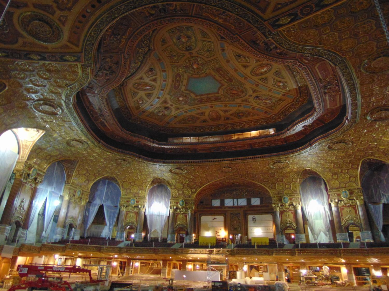 Kings Theatre $90 million renovation