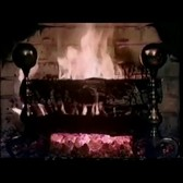 Original WPIX Yule Log 2hr version