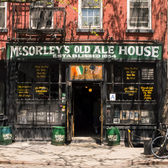 McSorleys Old Ale House, New York City