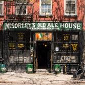 McSorleys Old Ale House, New York City